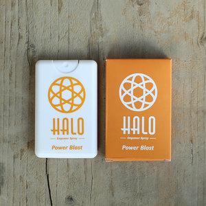 HALO Power Blast